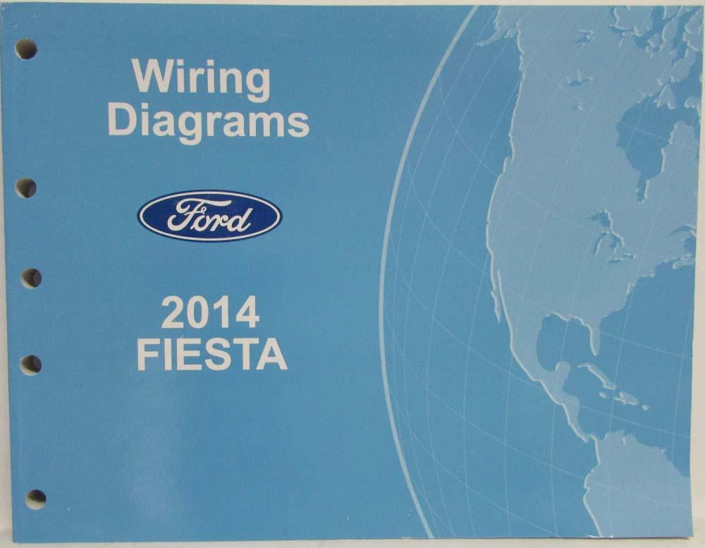 wiring diagram for ford fiesta 110cc quad bike 2014 electrical diagrams manual