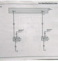 ford festiva wiring diagram blue white [ 1000 x 830 Pixel ]