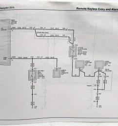 2014 ford expedition lincoln navigator electrical wiring diagrams manual [ 1000 x 842 Pixel ]