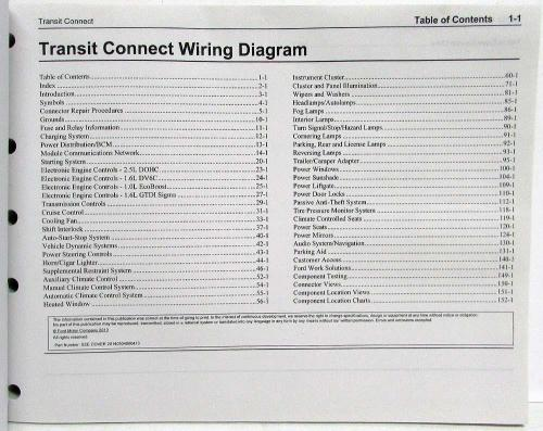 small resolution of 1986 ford transit wiring diagram