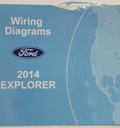 2014 ford explorer electrical wiring diagrams manual 2016 ford explorer wiring diagram [ 1000 x 787 Pixel ]
