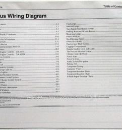 2014 ford focu st wiring diagram [ 1000 x 818 Pixel ]