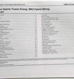 2014 ford fusion energi lincoln mkz hybrid electrical wiring diagrams manual [ 1000 x 796 Pixel ]