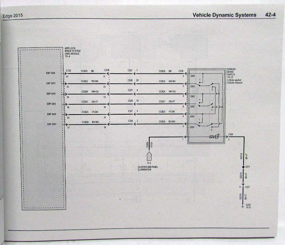 medium resolution of 2015 ford edge electrical wiring diagrams manual ford f 450 fuse box diagram wiring diagram 2015 ford edge