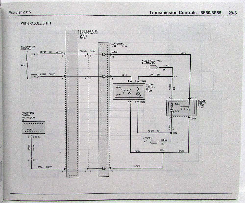 medium resolution of 2015 ford explorer wiring diagram wiring diagram sheet ford explorer wiring schematics ford explorer wiring