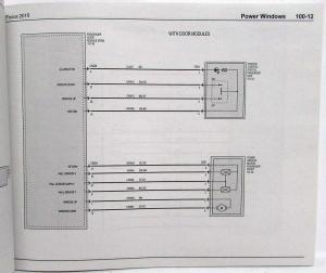 2014 Ford Focus St Wiring Diagram | Wiring Library