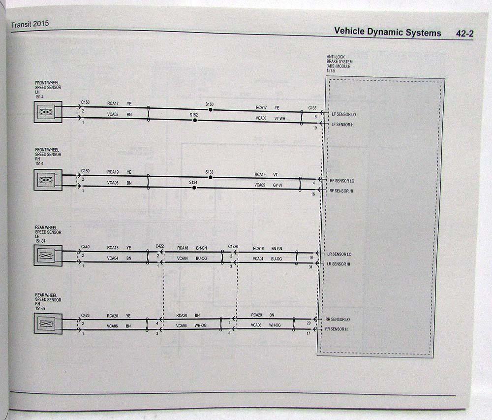 medium resolution of ford vs wiring diagram