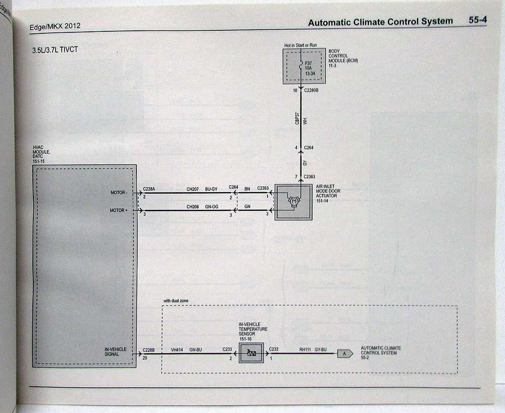 medium resolution of wiring diagram for ford edge
