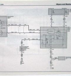 2009 ford edge wiring schematic [ 1000 x 817 Pixel ]