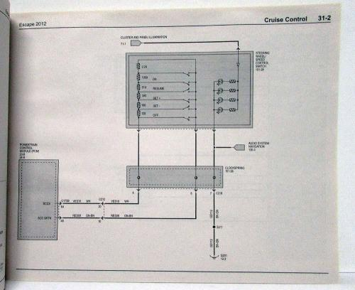 small resolution of pg 55 ford escape wiring schematic