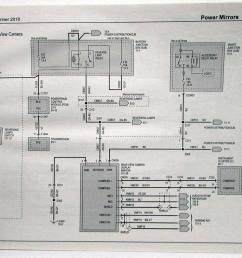 pg 55 ford escape wiring schematic [ 1000 x 814 Pixel ]