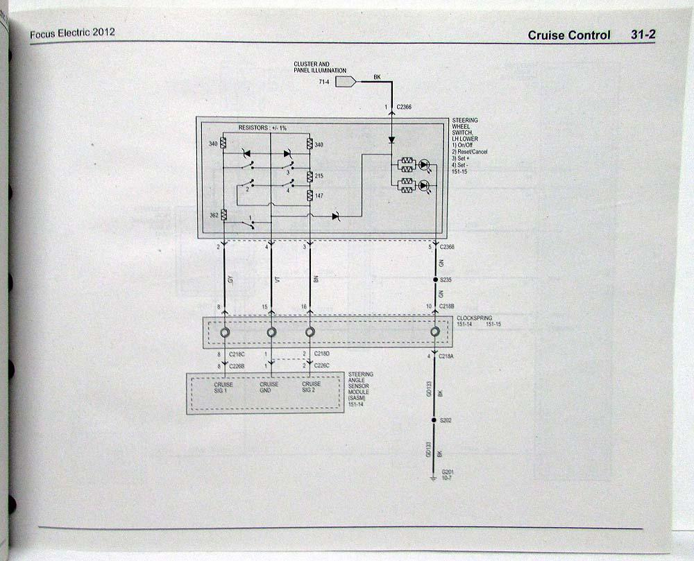 hight resolution of 2012 ford edge starting wiring diagram