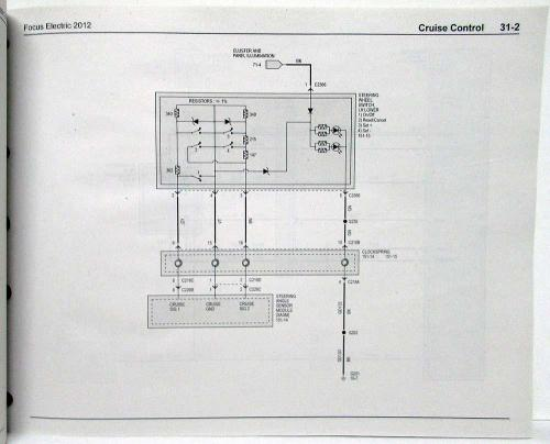 small resolution of 2012 ford edge starting wiring diagram