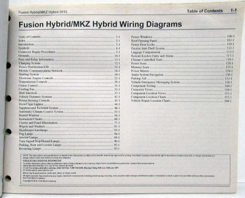 small resolution of 2011 mkz hybrid engine diagram