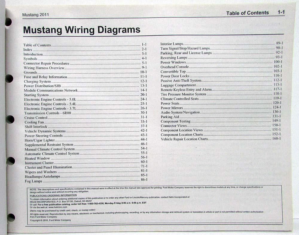 1996 Cobra Ecm Wireing Diagram