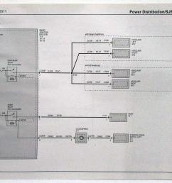 2011 shelby gt500 wiring diagram [ 1000 x 823 Pixel ]