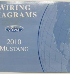 2010 ford mustang gt electrical wiring diagrams manual rh autopaper com [ 1000 x 793 Pixel ]
