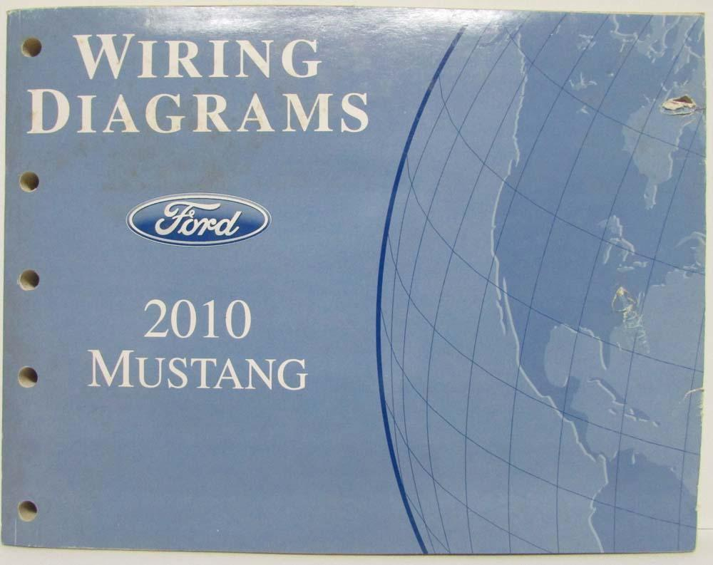 medium resolution of 2010 ford mustang gt electrical wiring diagrams manual rh autopaper com