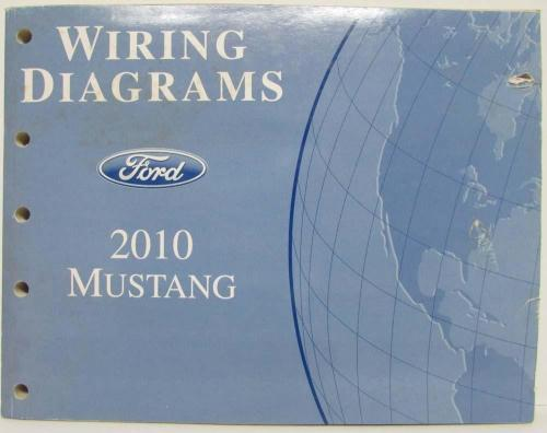 small resolution of 2010 ford mustang gt electrical wiring diagrams manual rh autopaper com