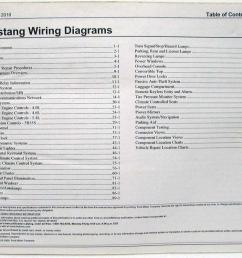 ford gt wiring diagram wiring library 2010 ford mustang wiring diagram books of wiring diagram  [ 1000 x 799 Pixel ]