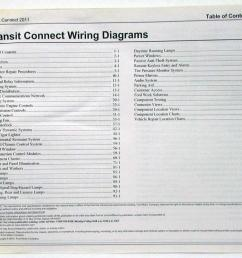 2011 ford transit connect electrical wiring diagrams manual 2011 ford transit connect radio wiring diagram 2011 ford transit wiring diagram [ 1000 x 804 Pixel ]