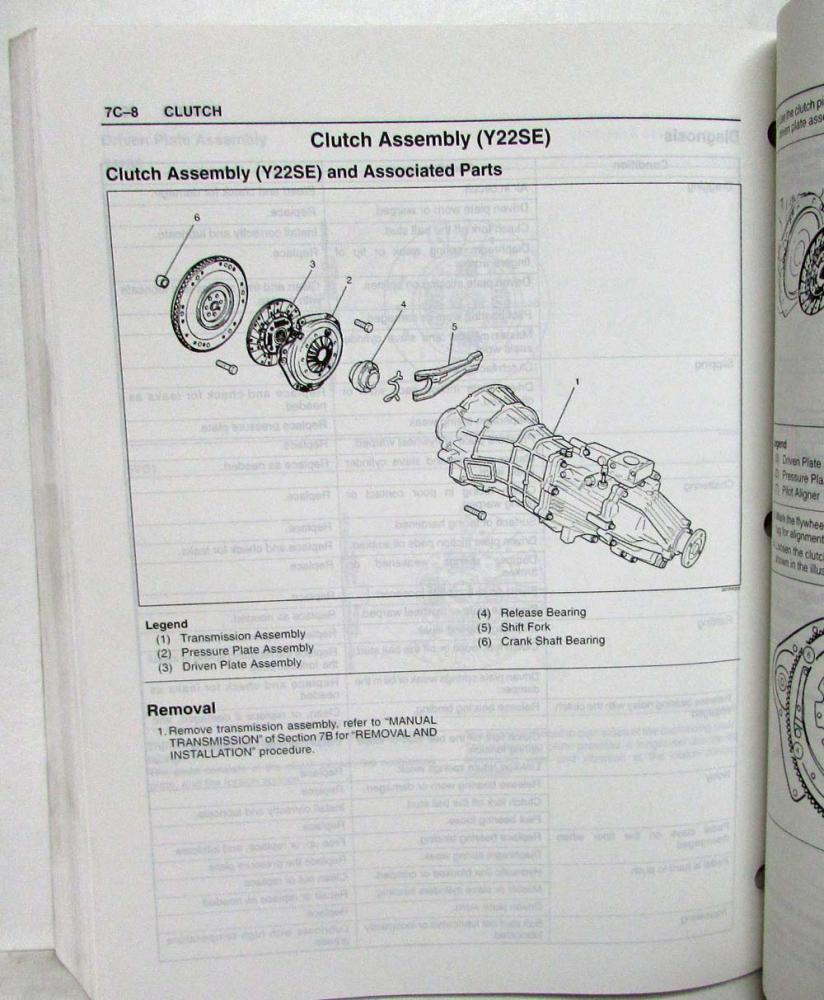medium resolution of 2002 isuzu rodeo part diagram