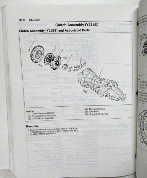 small resolution of 2002 isuzu rodeo part diagram