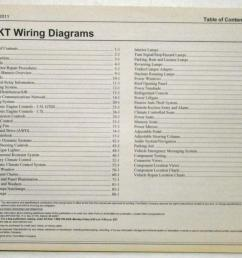 2011 lincoln mkt electrical wiring diagrams manual home wiring diagrams mkt wiring diagram [ 1000 x 834 Pixel ]