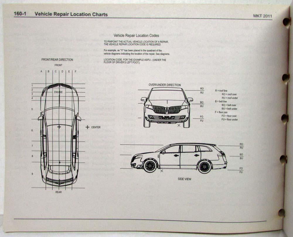 medium resolution of 2011 lincoln mkt engine diagram