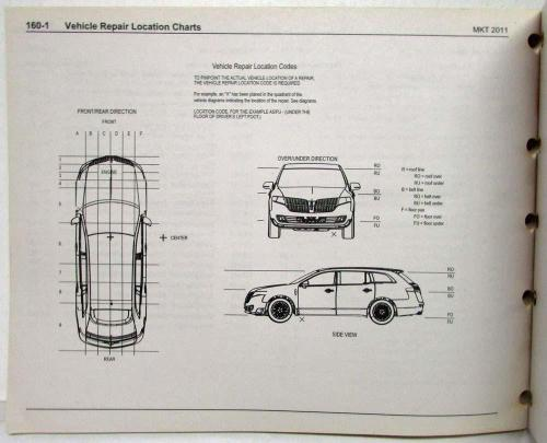 small resolution of 2011 lincoln mkt engine diagram