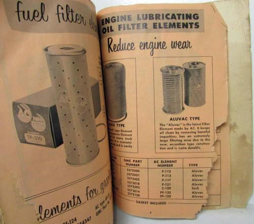 small resolution of gm truck fuel filter