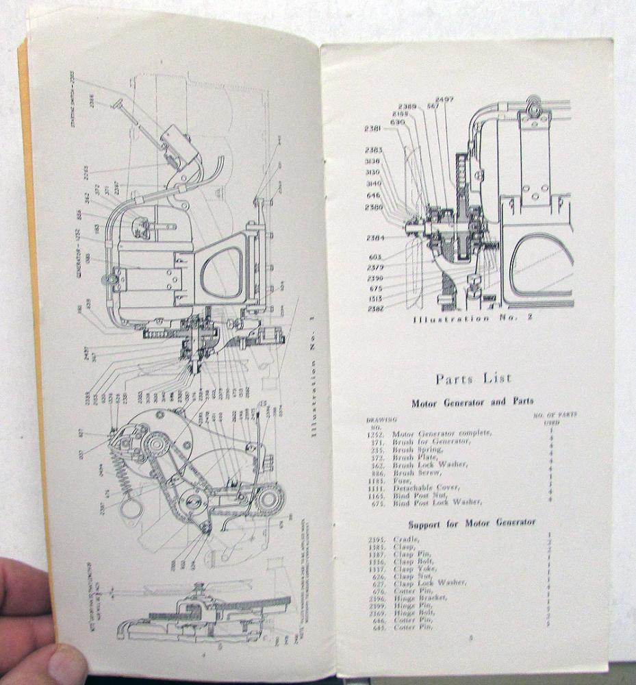 medium resolution of 1913 1915 ford model t starting lighting owners instruction manual install care
