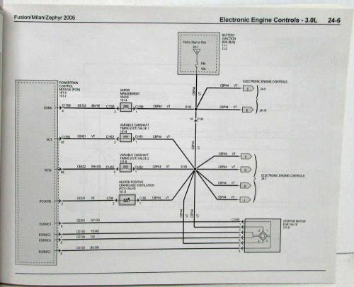 small resolution of mercury zephyr wiring diagram wiring diagram article review 2006 ford fusion mercury milan lincoln zephyr electrical