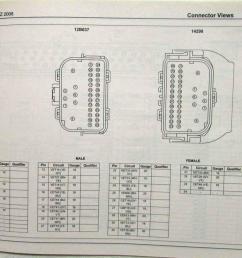 2008 ford fusion mercury milan lincoln mkz electrical wiring2008 mercury milan wiring diagram 6 [ 1000 x 847 Pixel ]