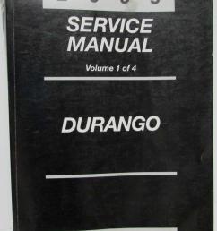 05 dodge durango manual [ 795 x 1000 Pixel ]