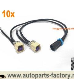 knock sensor adapter sub harness ls1 ls6 to ls3 2 wire sensor adapter extension [ 1280 x 1121 Pixel ]