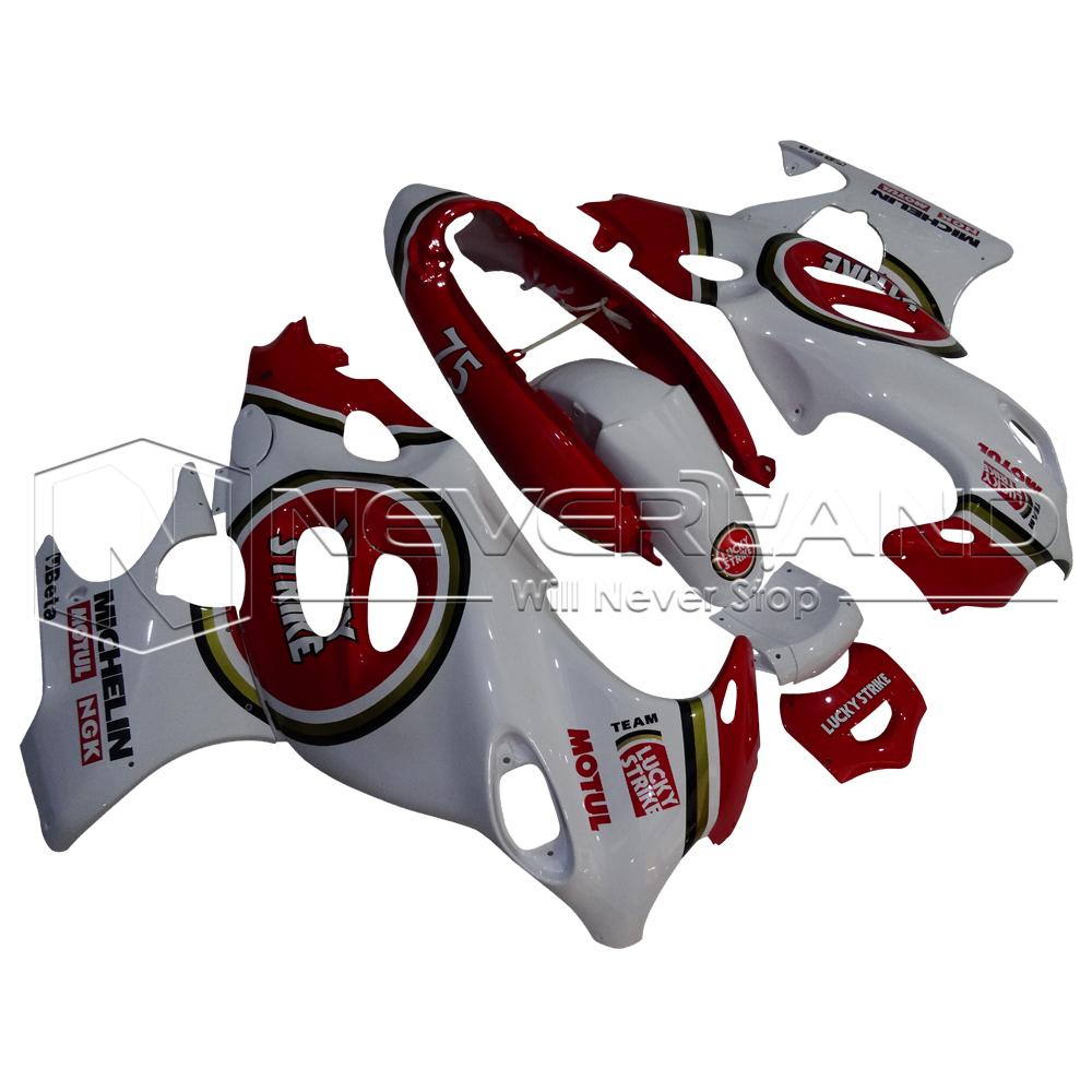 Fairing Bodywork Panels Kit For Suzuki Gsx600f Gsx750f 05