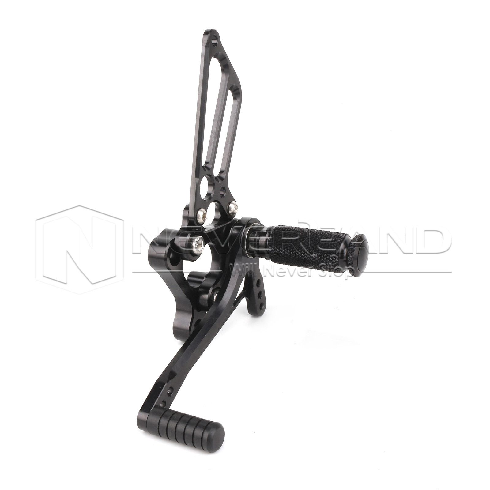 Adjustable Racing Rear Sets Foot Pegs Pedals Rearset For