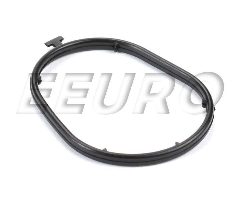 Audi, Volkswagen Engine Coolant Bypass Line Adapter O-Ring