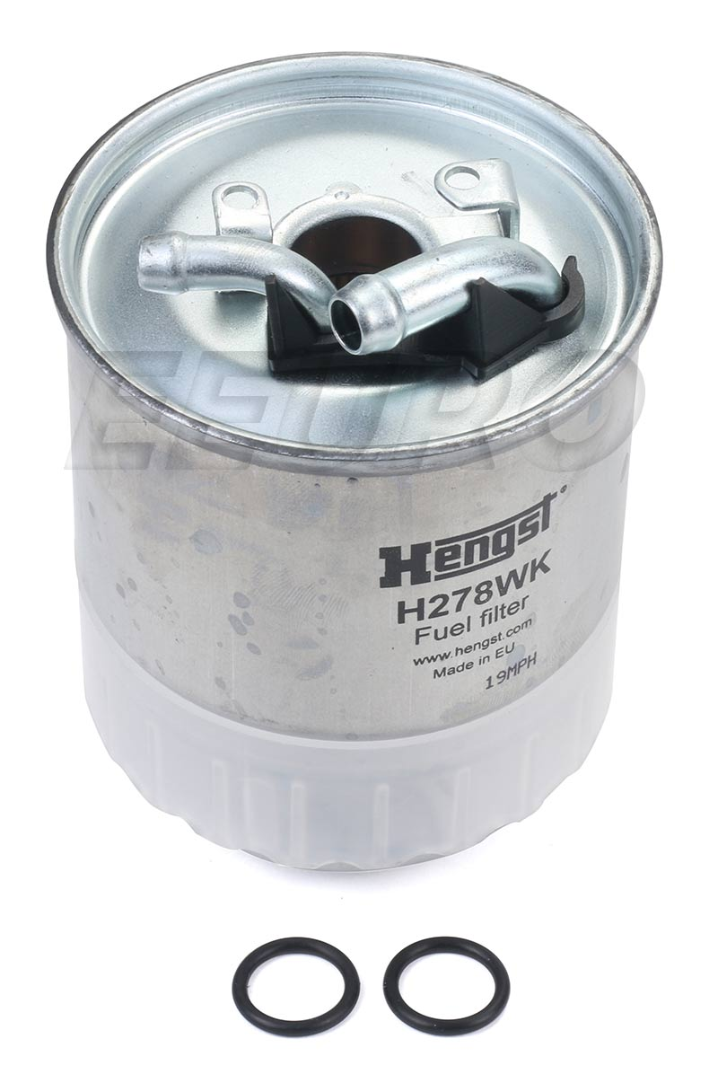 hight resolution of fuel filter h278wk main image