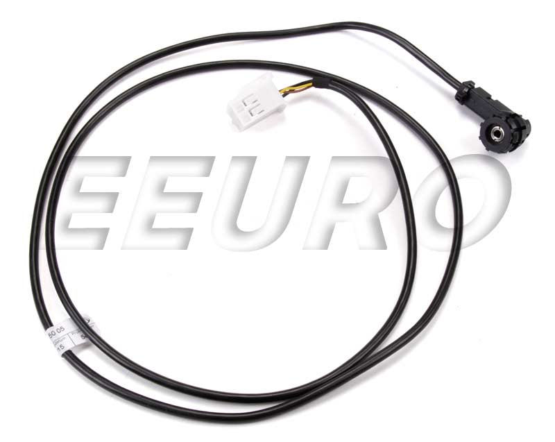 Mercedes Radio Auxiliary Jack Harness 2104405005