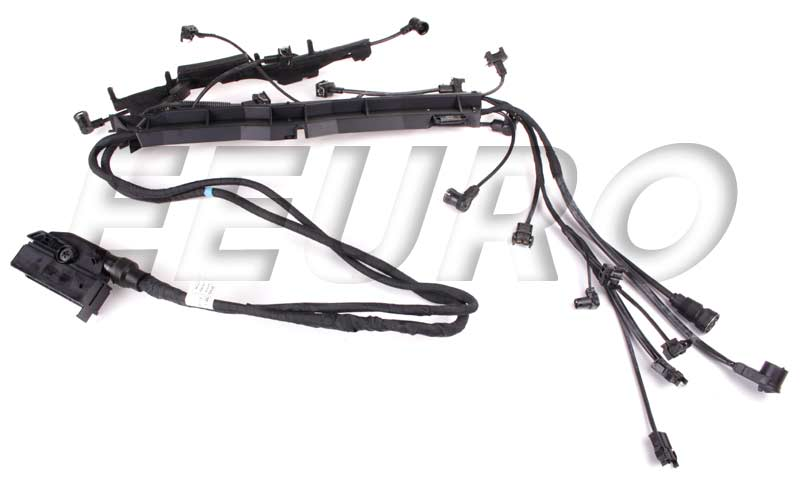 Engine Wiring Harness 95 Sl320 : 30 Wiring Diagram Images