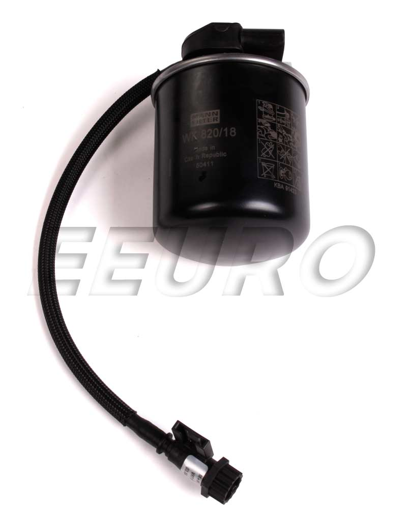 hight resolution of fuel filter wk82018 main image