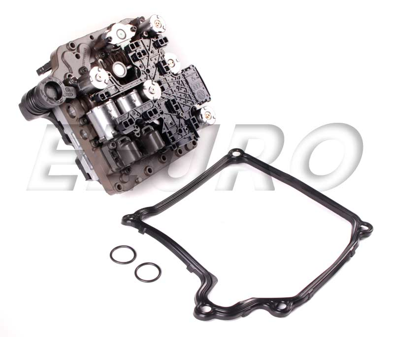 Audi, Volkswagen Auto Trans Valve Body Replacement Kit