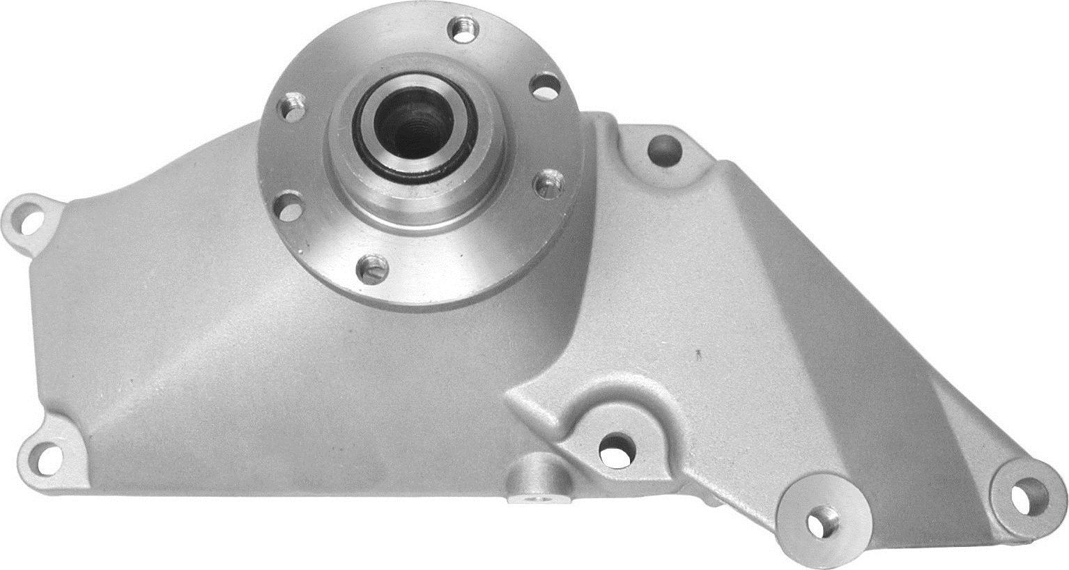 hight resolution of engine cooling fan clutch bearing bracket 1042001528a main image