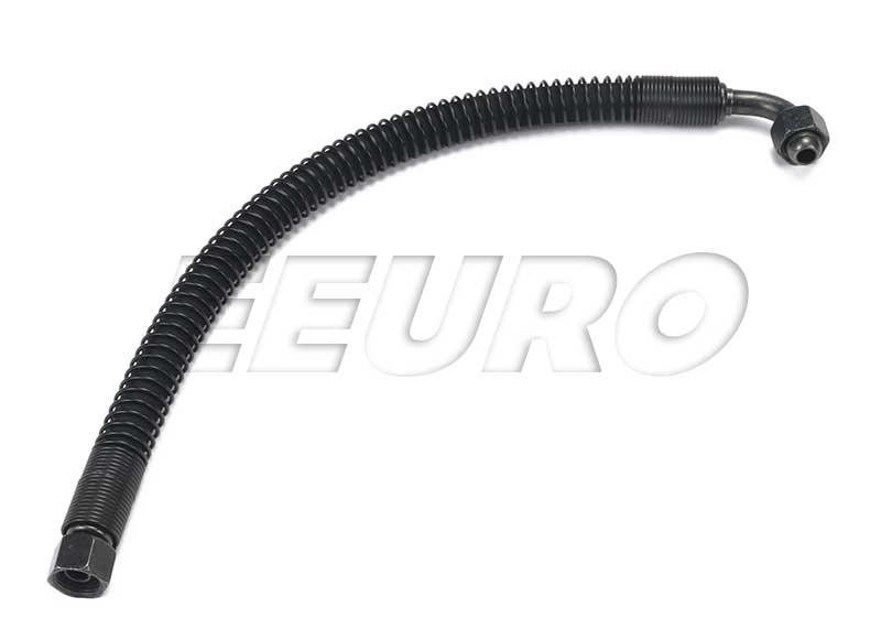 Mercedes Auto Trans Oil Cooler Hose 0209973982