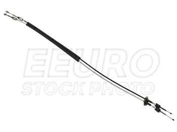 Porsche Manual Trans Shift Cable Set 98642404110