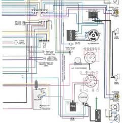 1955 Mg Wiring Diagram 2004 Ford F150 Transmission 1964 Chevrolet Impala Parts   Literature, Multimedia Literature Assembly Manuals Classic ...