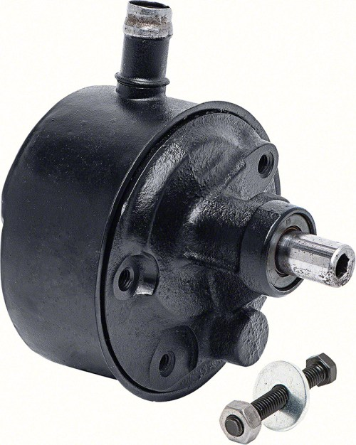 small resolution of power steering system