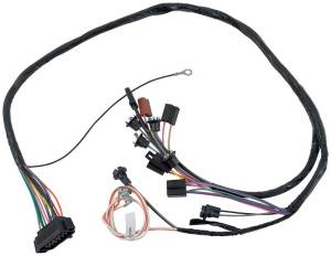 1967 Pontiac Horn Relay Wiring  Best Place to Find Wiring and Datasheet Resources